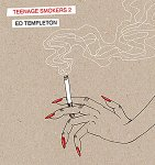 Ed Templeton: Teenage Smokers 2(サイン本)