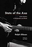 Ralph Gibson: State of the Axe(特価品)
