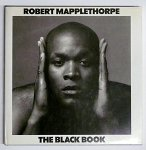 Robert Mapplethorpe: The Black Book(古書)