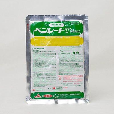 【種子消毒用】ベンレートT水和剤20