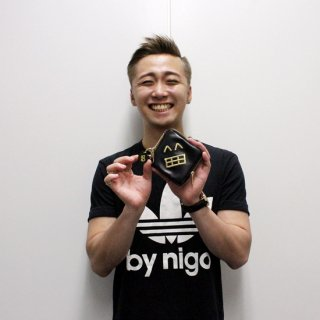 Da-iCE YUDAI PRODUCE アクセサリーホルダー付きマルチポーチ