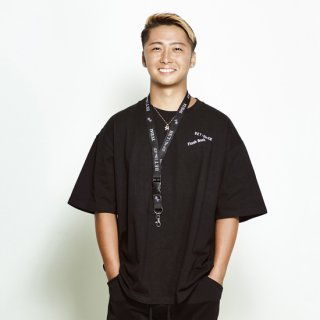 ネックストラップ YUDAI【Da-iCE 5th Anniversary Tour -BET-】