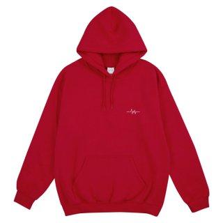 Hoody Red(HAYATE)