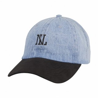 <img class='new_mark_img1' src='https://img.shop-pro.jp/img/new/icons1.gif' style='border:none;display:inline;margin:0px;padding:0px;width:auto;' />NL LOW CAP DENIM SUEDE