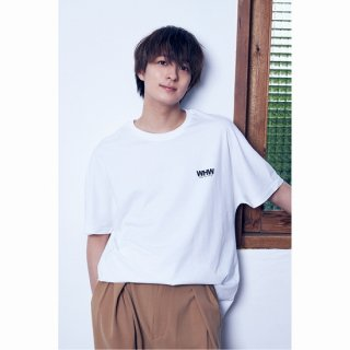 WHW T-shirt White