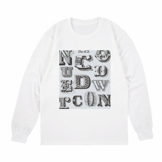 <img class='new_mark_img1' src='https://img.shop-pro.jp/img/new/icons1.gif' style='border:none;display:inline;margin:0px;padding:0px;width:auto;' />ロングスリーブTシャツ(予約販売アイテム)【COUNTDOWN LIVE 2020-2021】★特典対象商品★