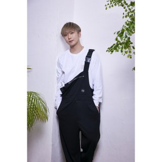 <img class='new_mark_img1' src='https://img.shop-pro.jp/img/new/icons1.gif' style='border:none;display:inline;margin:0px;padding:0px;width:auto;' />OH! NO! YOU DIE OVERALLS【完全受注生産5/16(日)23:59まで】※7月上旬発送予定★特典缶バッジセット★