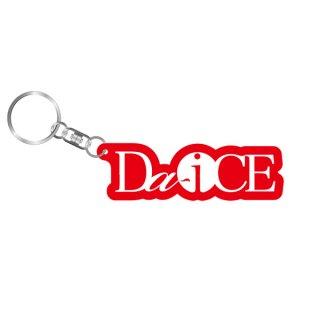 Da-iCEロゴキーホルダー【LIVE TOUR 2014 -PHASE 3-】
