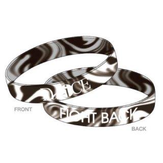 シリコンバンド(ブラック) 【LIVE TOUR 2014 -PHASE 3-】