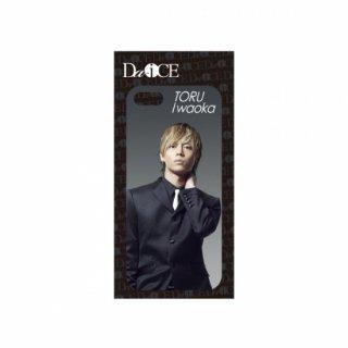 Da-iCE着せ替えiPhoneカード(5/5S用:TORU)