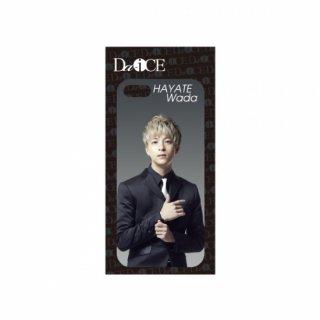 Da-iCE着せ替えiPhoneカード(5/5S用:HAYATE)