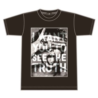 GET REAL Tシャツ(TAIKI Ver.)