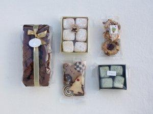 選べる パウンドケーキ1種&クッキー4種