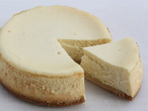 ミニニューヨークチーズケーキ