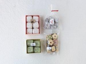 選べる クッキー4種ギフト