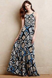 Marisol Maxi Dress ドレープが美しいマキシドレス   (関税・送料・消費税込) セール 即日発送