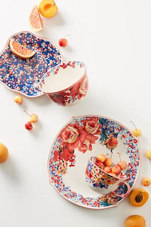 Liberty for Anthropologie Wiltshire ...