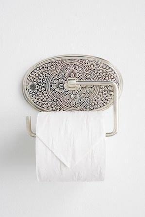 Madras Toilet Paper Holder トイレット...