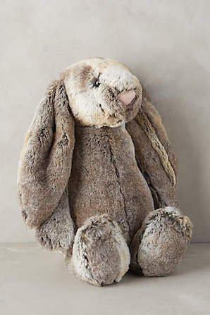 Brigham Bunny ブリガムうさぎ