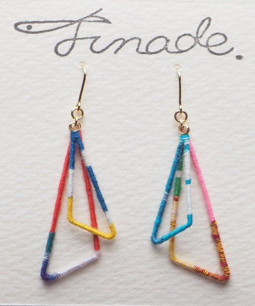 Triangle Pierce