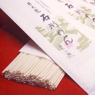 滋光院 石州麺 130g