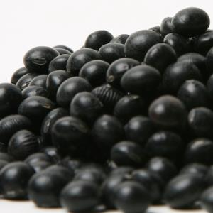 北海道 黒豆(黒大豆)100g ※量り売り