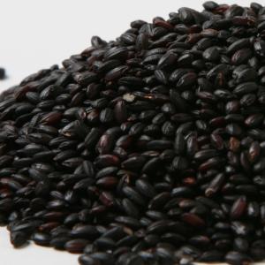 国産 黒米 100g ※量り売り 最大10kg(100)まで