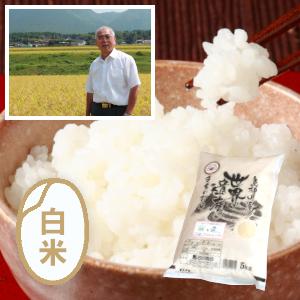 島根エコ栽培/島根 世界遺産米コシヒカリ