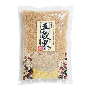 五穀米 炊飯用3合パック
