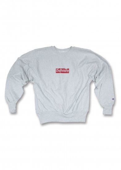 90`s Champion BOX sweat