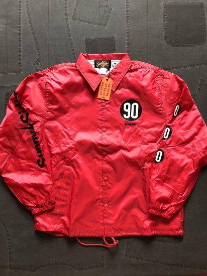 SUNNY C SIDER×90コーチジャケット