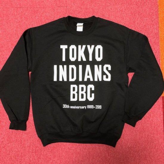 TOKYO INDIANS SWEAT