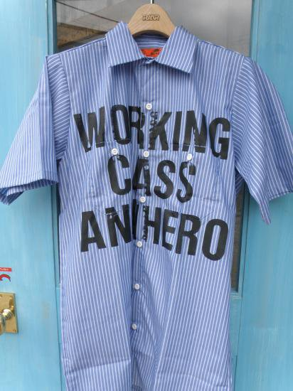 WCAH SHORT SLEEVE SHIRT004