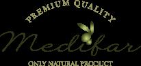 メディファー 最高品質のエクストラバージンオリーブオイルをスペインから直輸入