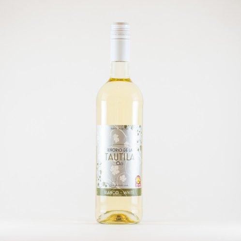 【ノンアルコールワイン】白(ブランコ)(750ml)<ハラール認定>