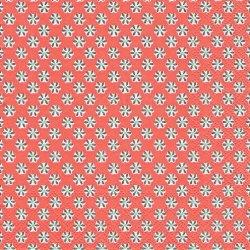 廃盤 CUTE PATTERN コーラル キュート・パターン 小さなお花 1枚 ばら売り 33cm ペーパーナプキン デコパージュ 紙ナプキン Ihr