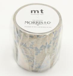mt ウィリアム・モリス Chrysanthemum Toile マスキングテープ William Morris