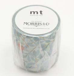 mt ウィリアム・モリス Arbutus マスキングテープ William Morris
