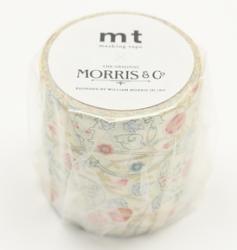 mt ウィリアム・モリス Mary Isobel マスキングテープ William Morris