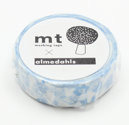 mt アルメダールス バードソング マスキングテープ Almedahls 北欧