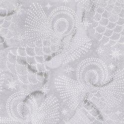 北欧 ペンティック 珍品 ラメ入り PITSIENKELI 天使 パールグレー ペーパーナプキン 33cm 1枚 デコパージュ用 バラ売り 紙ナプキン PENTIK