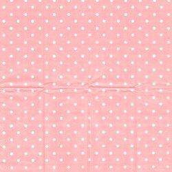キャス・キッドソン ピンクドット 水玉 21.5cm角 ポケットペーパーハンカチ 紙ハンカチ デコパージュ用 バラ売り Cath Kidston