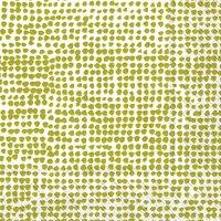 1パック20枚 25cm マリメッコ オルカネン ORKANEN ホワイトグリーン ペーパーナプキン バラ売り marimekko