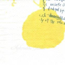 25cm 井上陽子 グラフィティA・白 倉敷意匠計画室 1枚 バラ売り ペーパーナプキン デコパージュ用  classiky