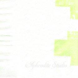 25cm 井上陽子 グラフィティD・白 倉敷意匠計画室 1枚 バラ売り ペーパーナプキン デコパージュ用  classiky
