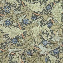 V&A GRANVILLE ウィリアム・モリス ブルー 1枚 バラ売り 33cm ペーパーナプキン Ihr