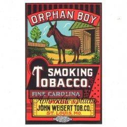 【馬 タバコのパッケージ】1950年代 ヴィンテージ ラベル コラージュ、ラッピングに
