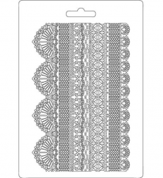 スタンペリア  薄型ソフトプラ モールド