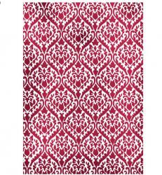 スタンペリア【Tapestry】タペストリー ステンシルシート♪ 21x29.7cm KSG414 テンプレート エンボス Stamperia