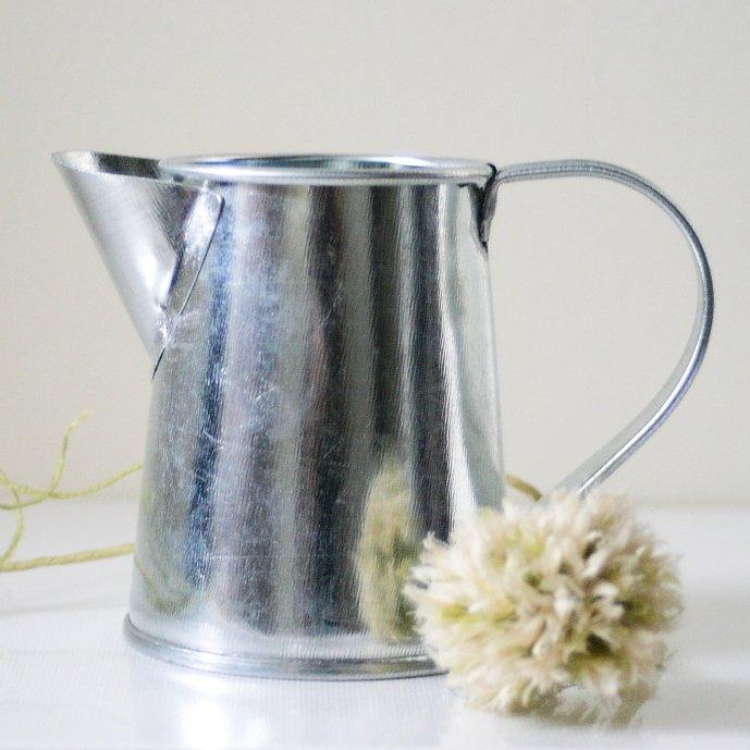 スタンペリア メタル ミルクポット Metal milk pot KM85 デコパージュ 素材 STAMPERIA